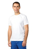 CHELSEY T-shirt, white