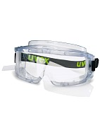 ULTRAVISION goggles (9301813) with tear-off films