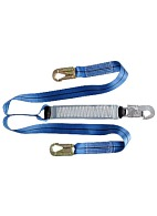 SL-221a technical capronic two-leg strap