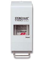 STOKO MAT VARIO metal dispenser with key