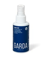 GARDA PREMIUM SWEAT STOP spray for feet protection against sweating and fungus, 100 ml