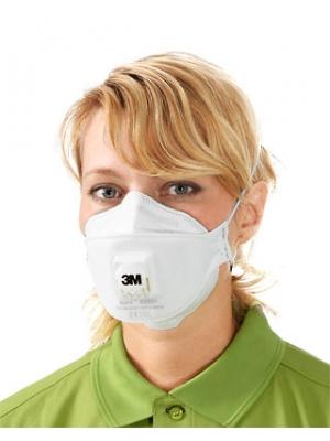 3m maske aura 9322