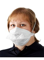 "3Mв""ў VFlexв""ў 9152R aerosol filtering half mask (respirator) (FFP2, up to 12 MAC)"