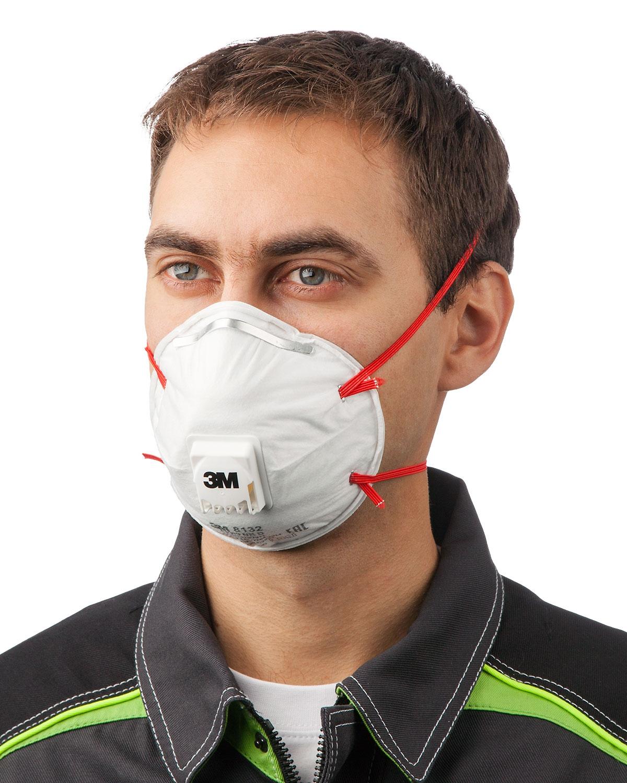 3m 8833 maske