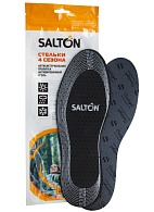 4 SEASONS Salton anti-bacterial insole