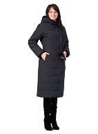 GERDA ladies heat-insulated overcoat