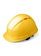 RFI-3 BIOT RAPID helmet with a suspension ratchet (73715) yellow