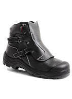 NEOGARDР'В® men's welder's insulated high ankle leather boots