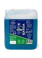 GARDA STANDARD AQUA CLEAN cream soap, stackable canister, 5000 ml