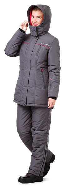 ICELAND ladies heat-insulated jacket