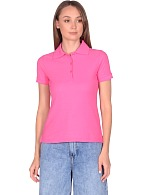 POLO ladies shirt, pink