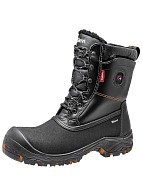 ALASKA THERMO XL high ankle boots