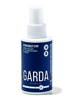 GARDA PREMIUM ULTRA INSECT STOP insect repellent spray, 100 ml