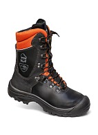 EXTREME high ankle boots for protection against chainsaw (S10351T.10)