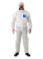 ANSELL MICROGARD 1500 PLUS Coverall, <nobr>model 111 (10498)</nobr>
