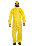 ANSELL ALPHATEC 2300 PLUS Coverall model 132