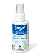 TRIADA FOOT FRESH spray for feet protection against perspiration with deodorizing and antibacterial effect (100 ml)