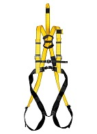 РўРђ30 XXL full body harness