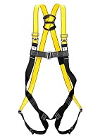 РўРђ40 XXL full body harness