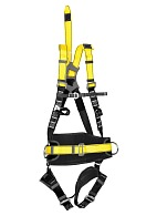 РўРђ60 XXL full body harness