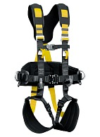 РўРђ81Р  XXL professional-grade full body harness
