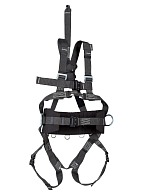 РўРђ50FR fire resistant body harness