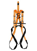 РўРђ30HV XXL safety harness, high visibility