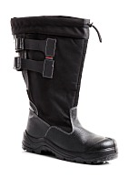 NEOGARD mens knee-high boots combined with multi-layered insulator
