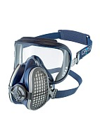 ELIPSE INTEGRA Sight protection half mask with nuisance odor filters P3, size M/L (SPR405IFUB)
