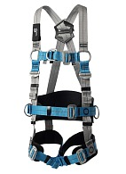 VYSOTA 038 full body harness (vst 038), size 2