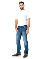Men's jeans trousers