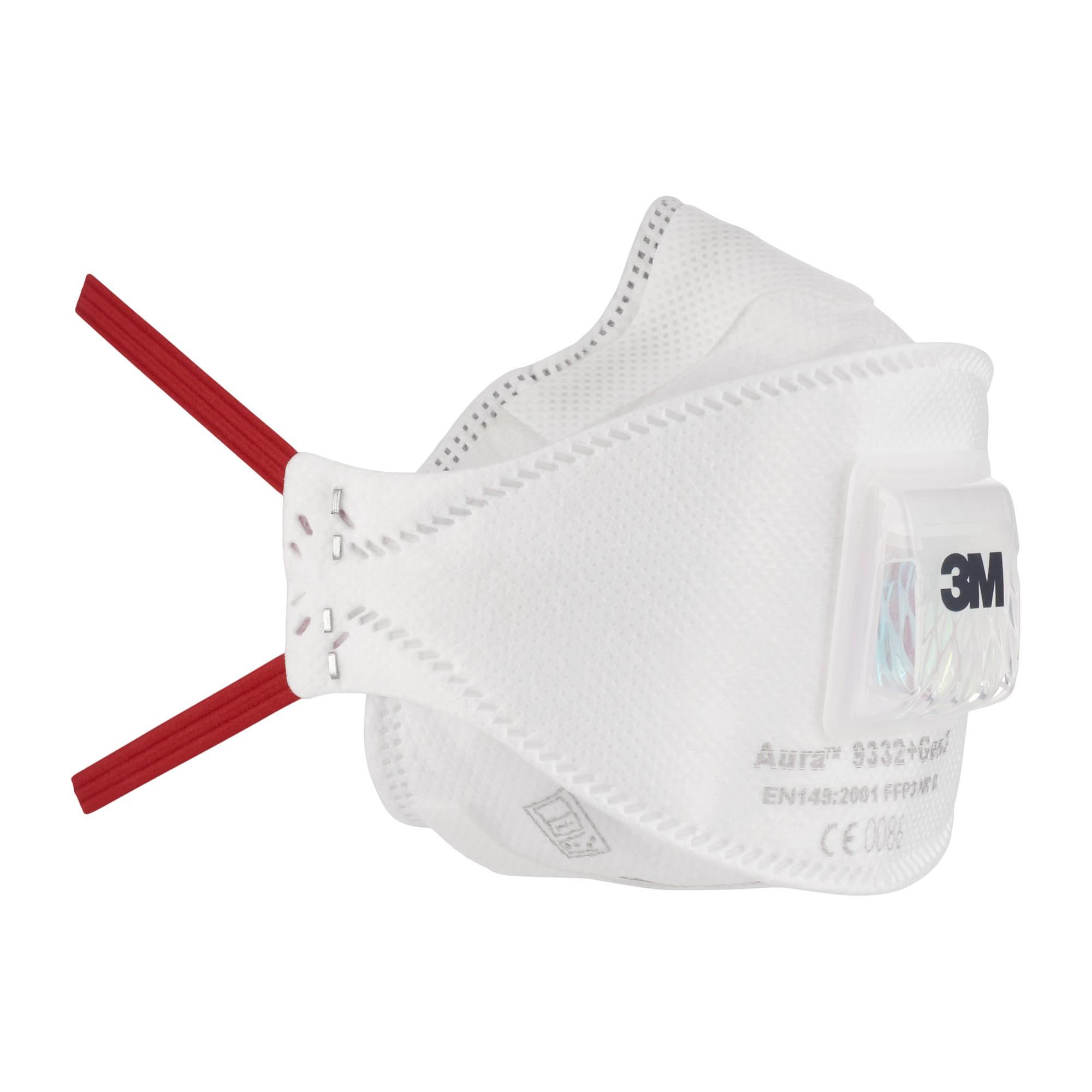 3m maske 9332 ffp3
