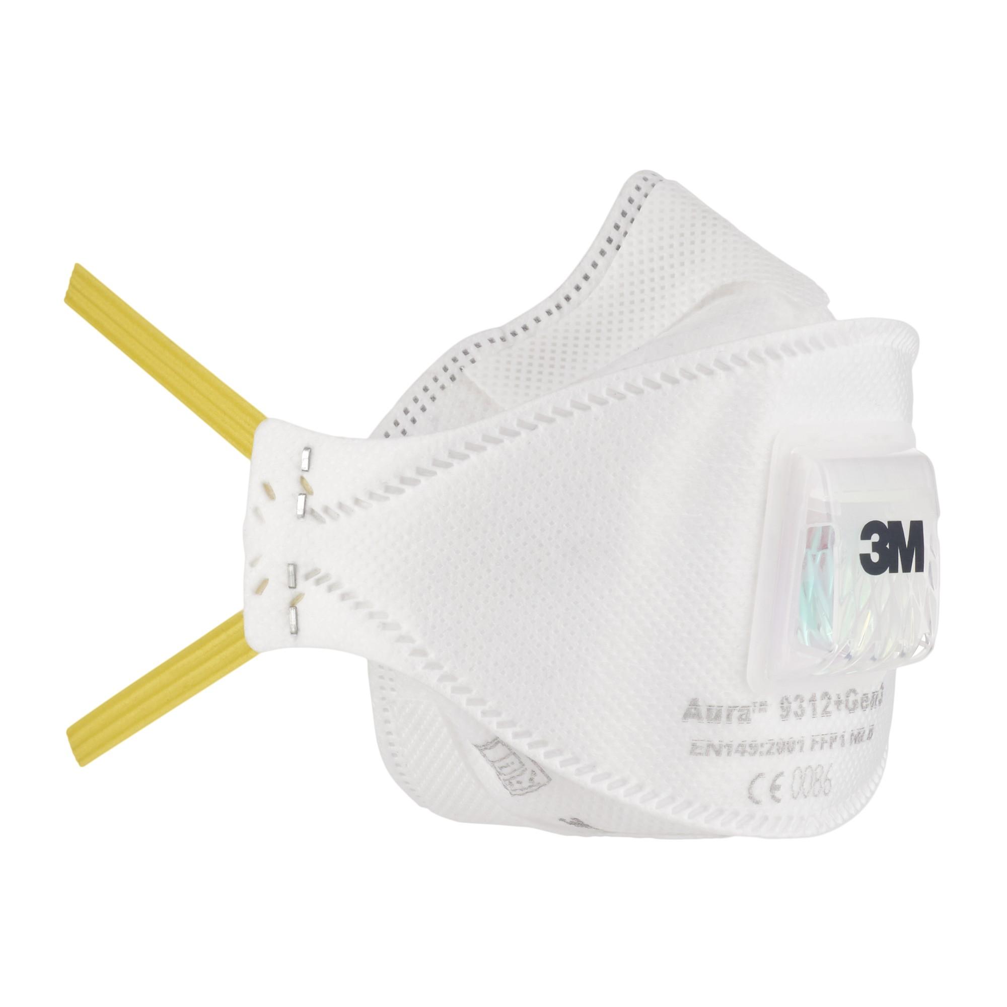 3m ffp1 maske