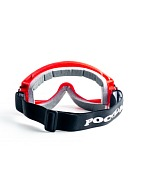 ZN11 SUPER PANORAMA goggles (CA) (24107), clear