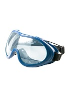 ZN55 SPARK STRONGGLASS? goggles, clear (25537)