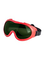 ZN55 SPARK STRONGGLASS goggles, dark green (5) (25534)