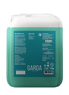 GARDA PREMIUM PROFFI CLEAN body cleansing gel and hair shampoo 2-in-1, plastic jug, 5000 ml