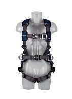 3M??EXOFIT??NEX full body harness, M size (1114097)