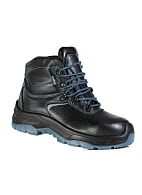 TECHNOGARD-2 insulated men's high ankle leather boots