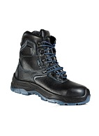 TECHNOGARD-2 insulated high quarters leather boots