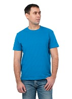 T-shirt, turquoise
