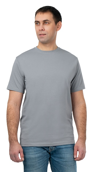 CHELSEY-M T-shirt, gray